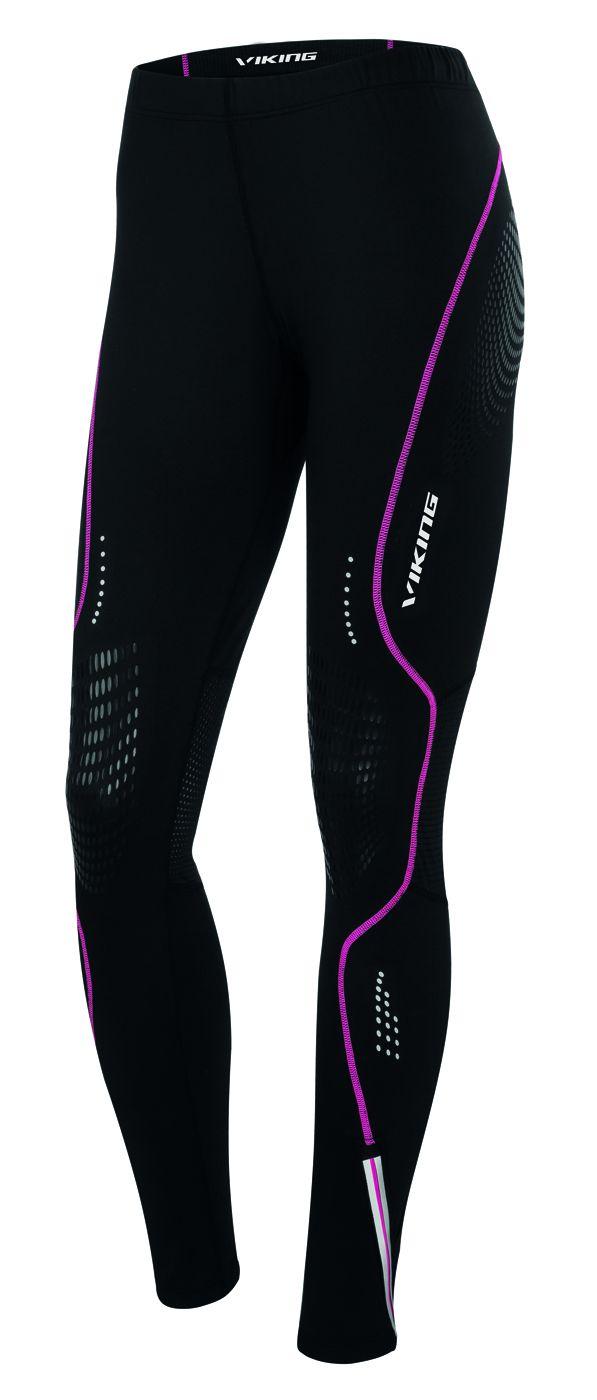 3891f728 Damskie spodnie legginsy VIKING Ingrid Long r L - 7325341436 ...