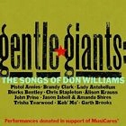 CD Williams, Don.=Trib= - Gentle Giants - The.. ..