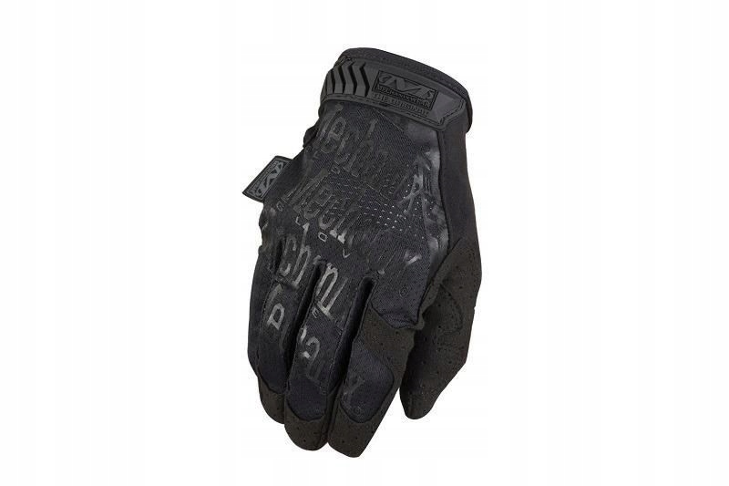 Rękawice Mechanix Original Vent - covert Roz/XXL
