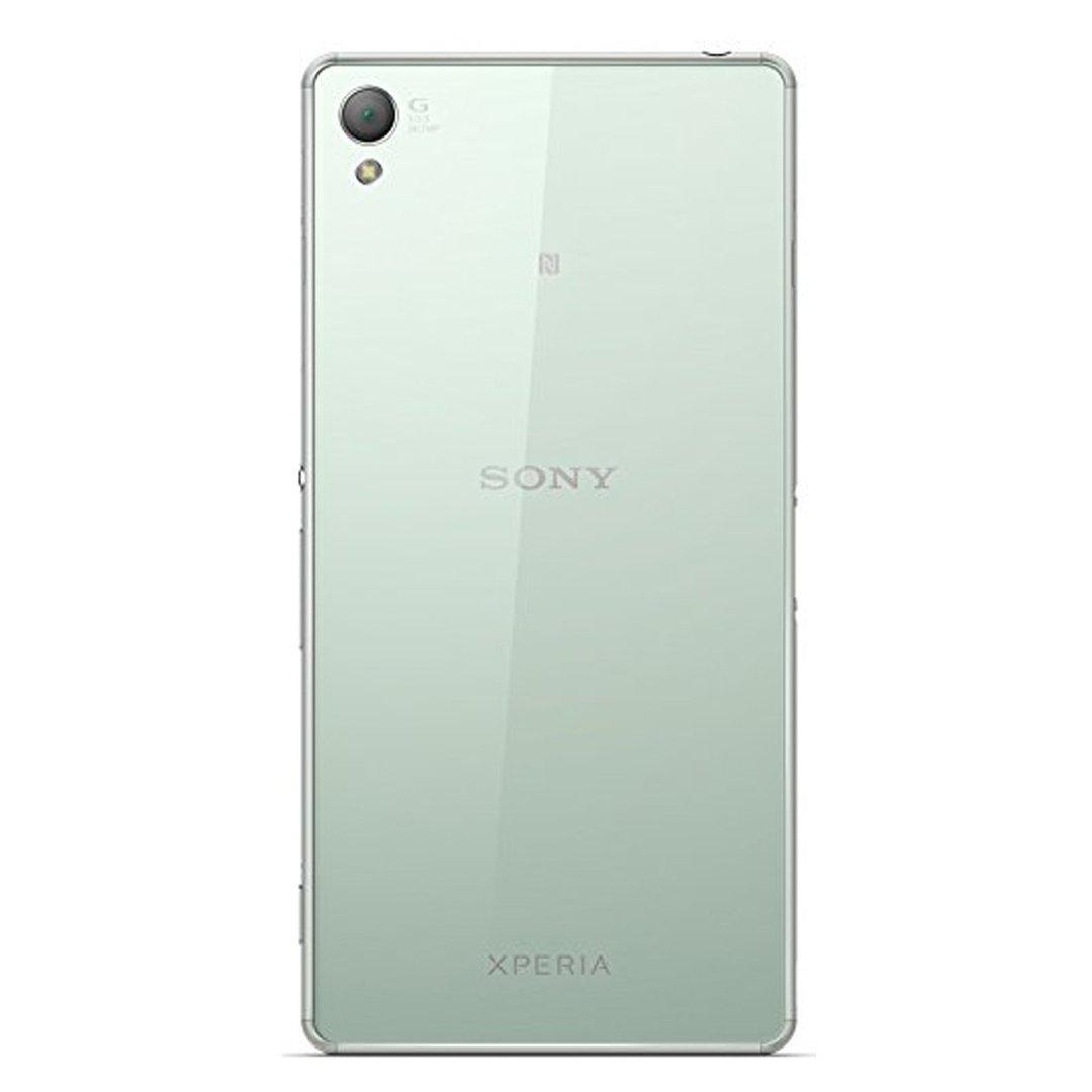 Jak NOWA Klapka Sony Xperia Z3 Grade A Zielona