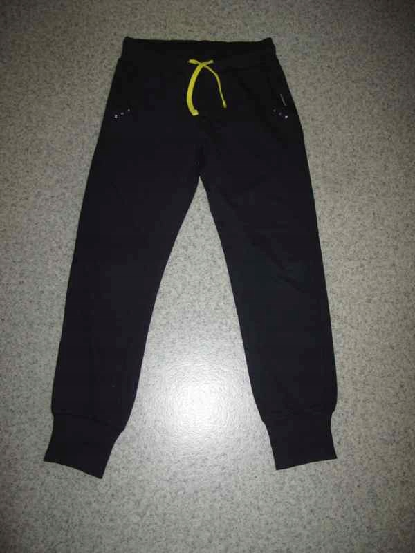 Spodnie dresowe Coccodrillo (122)