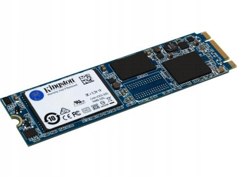 UV500 480GB M.2 SATA 2280 520/500 MB/s