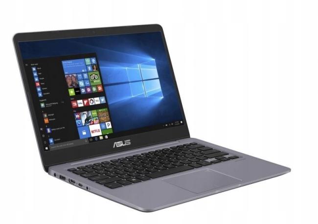 ASUS VivoBook S14 S410UA-EB178T i3 4GB 240SSD W10