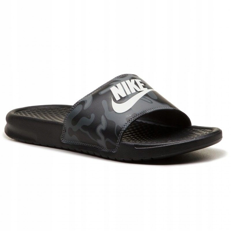 Klapki Nike Benassi Jdi Print 631261-013