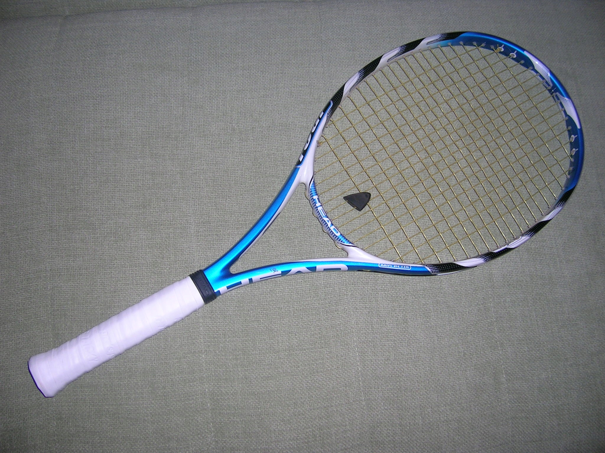 Rakieta tenisowa HEAD TOUR microgel L3