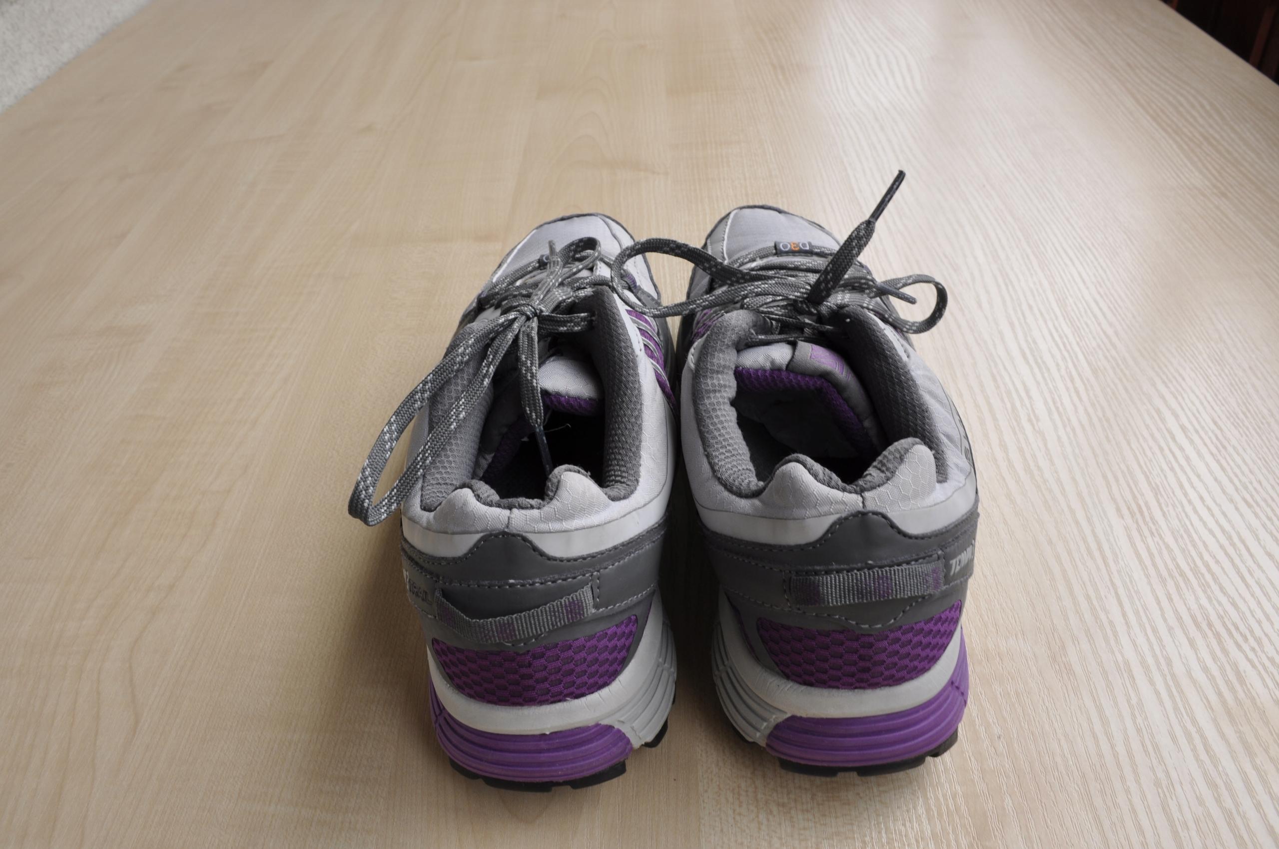 Sprzedam buty Karrimor Tempo 3