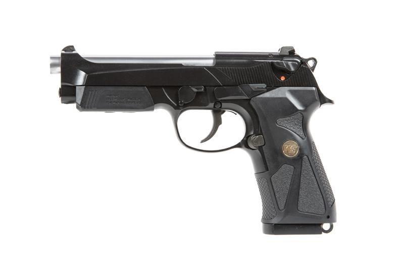 Pistolet WE M902 GBB - ASG | REPLIKA