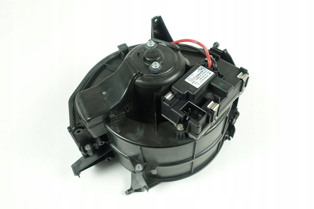 Wentylator nagrzewnicy 4F0820521A Audi A6 C6 4F0