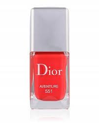 Dior Vernis Nail 551