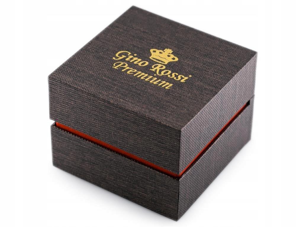 Prezentowe pudełko na zegarek - GINO ROSSI PREMIUM