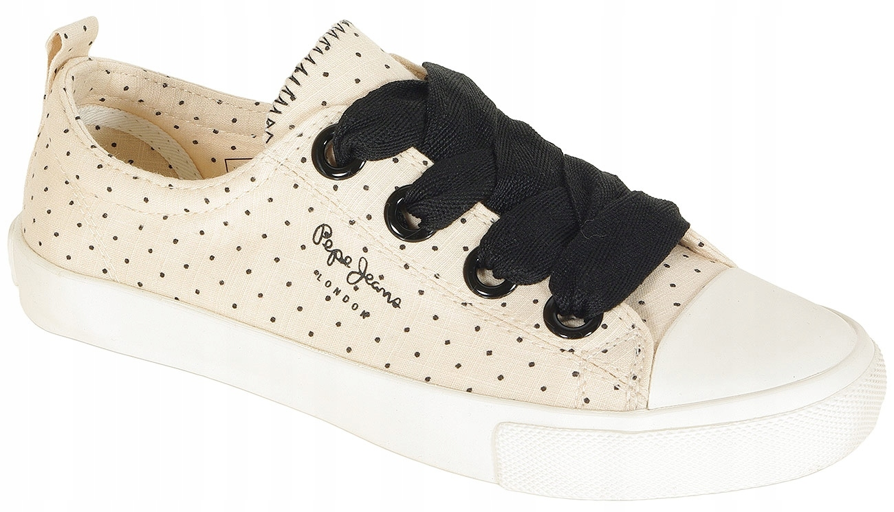 Pepe Jeans Gery Spot sneakers white 36