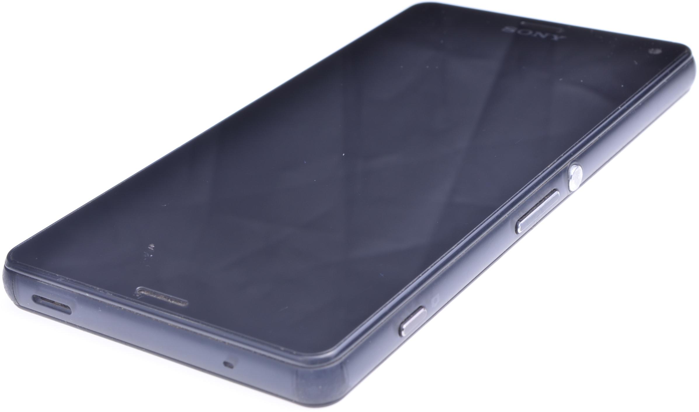 WYŚWIETLACZ DOTYK LCD SONY XPERIA Z3 COMPACT D5803