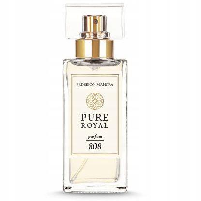 FM 808 - Perfumy Damskie - 50ml The Roman Night