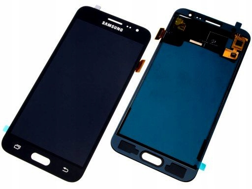 WYŚWIETLACZ LCD DOTYK REGULACJA SAMSUNG J5 J500 FV