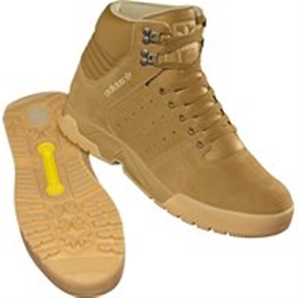 3fea9bb8 Buty zimowe męskie Adidas , rozmiar 46 - 7195315437 - oficjalne ...