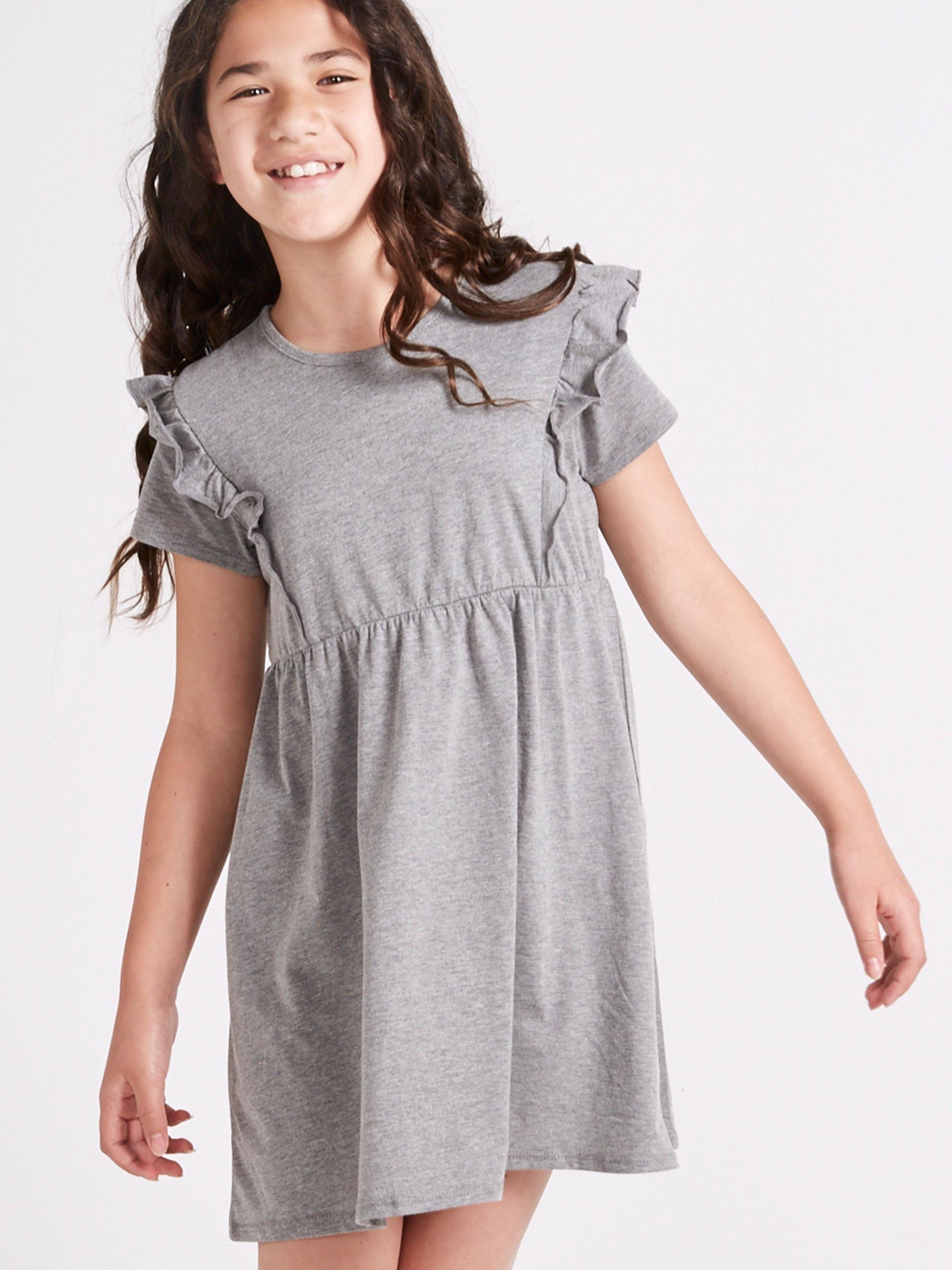 977e1f59c0 Śliczna Sukienka dla Dziewczynki 8-9lat 128-134cm - 7170260396 ...