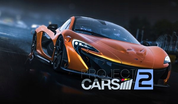 Project Cars 2 / Steam / + 60 gier