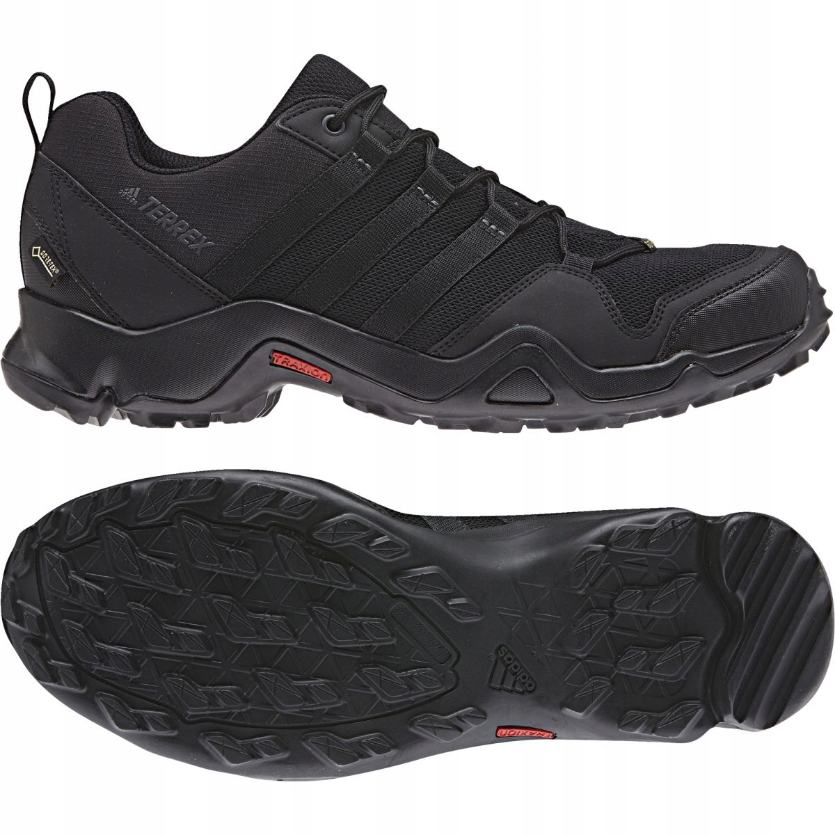 Buty adidas Terrex AX2R GTX CM7715 45 13 7710325625