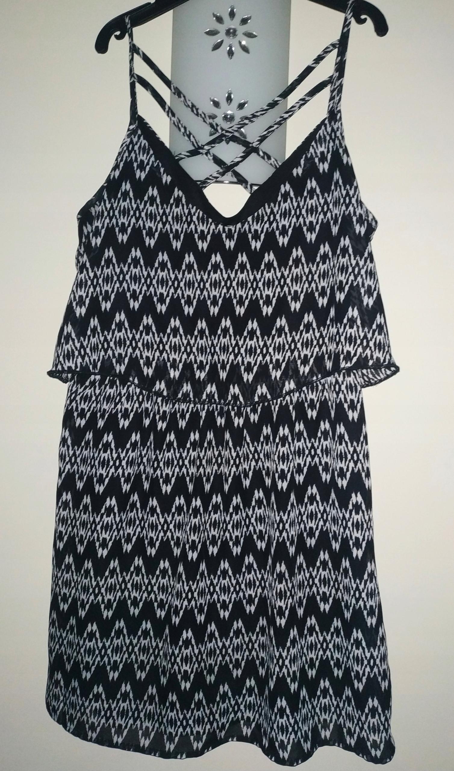 Tunika ciążowa bluzka sukienka USA
