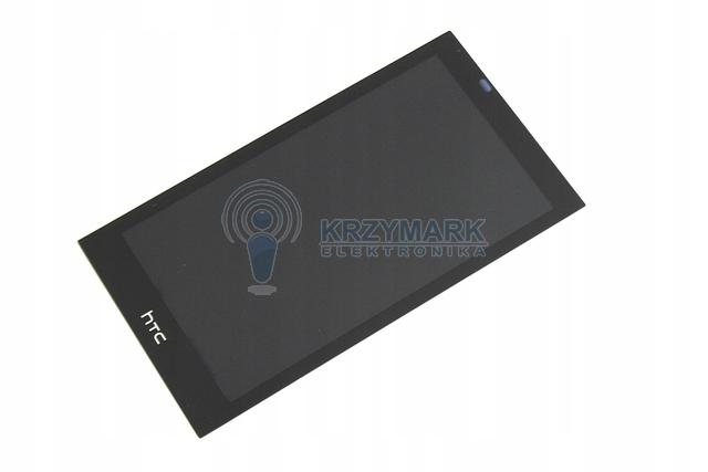 DIGITIZER WYŚWIETLACZ HTC DESIRE 610 D610W D610N
