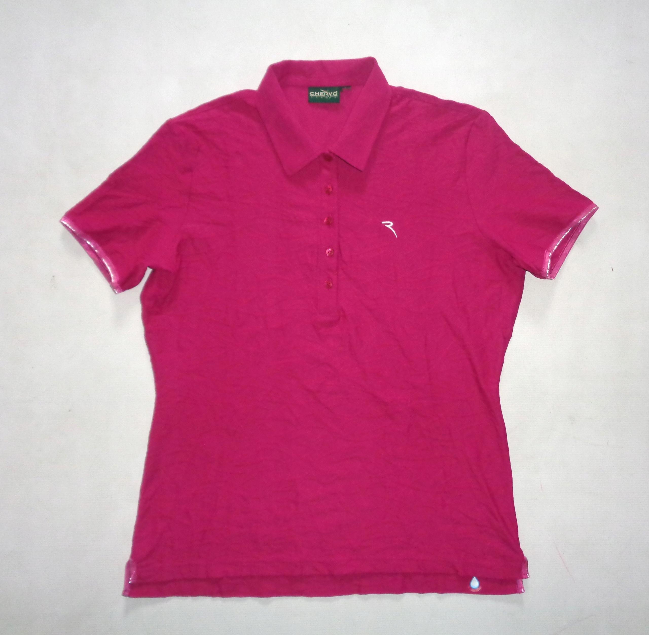 CHERVO CLIMATIC koszulka damska do golfa - XL -