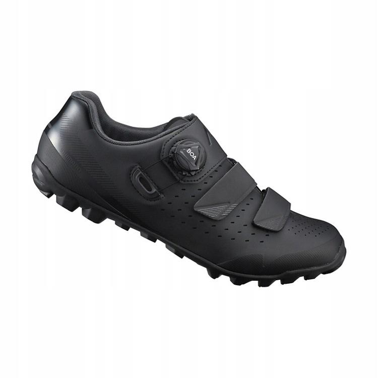 Shimano buty MTB SH-ME400 czarne 46