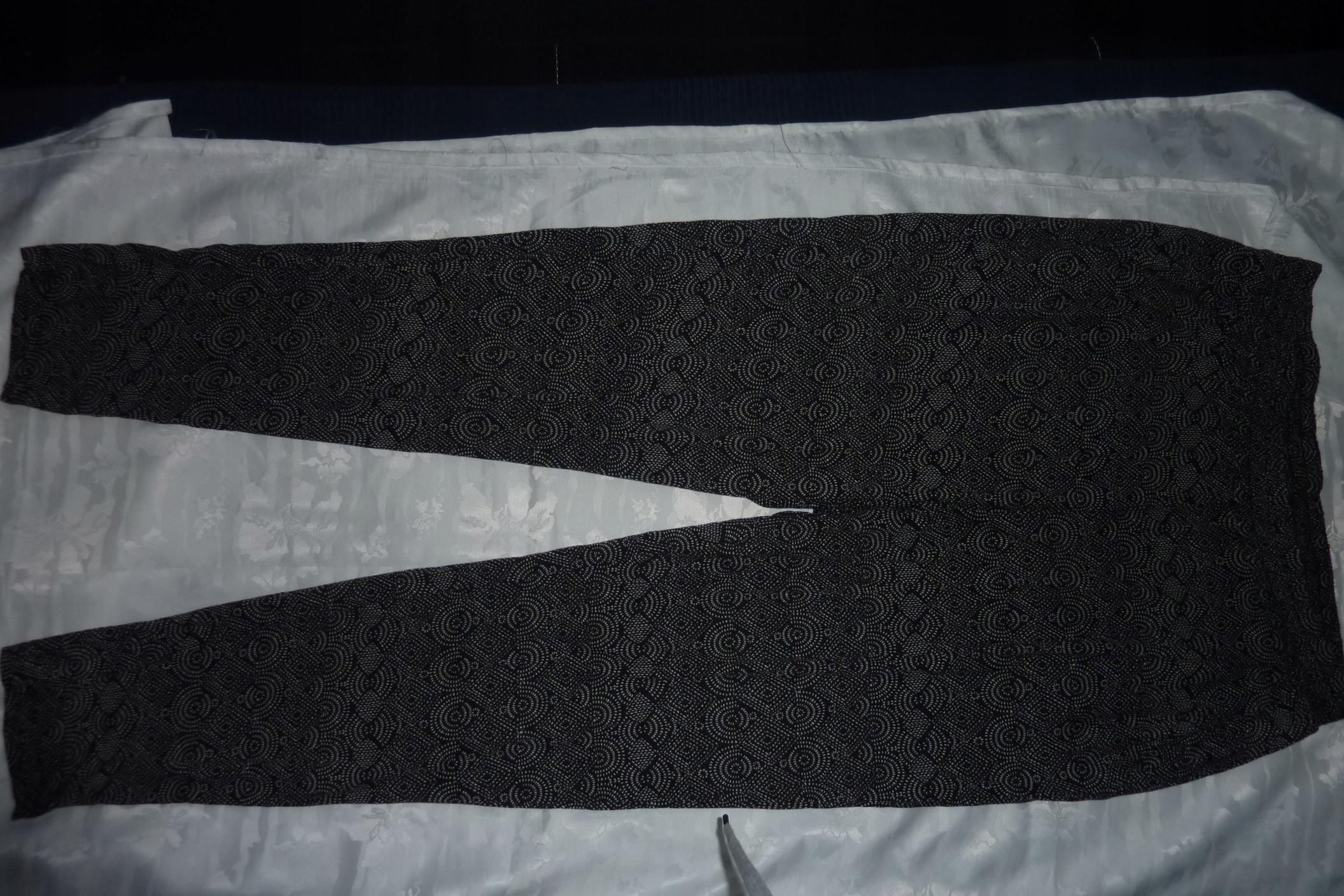 spodnie alldynki