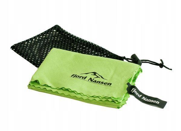 Ręcznik szybkoschnący - Tramp Light M Fjord Nansen