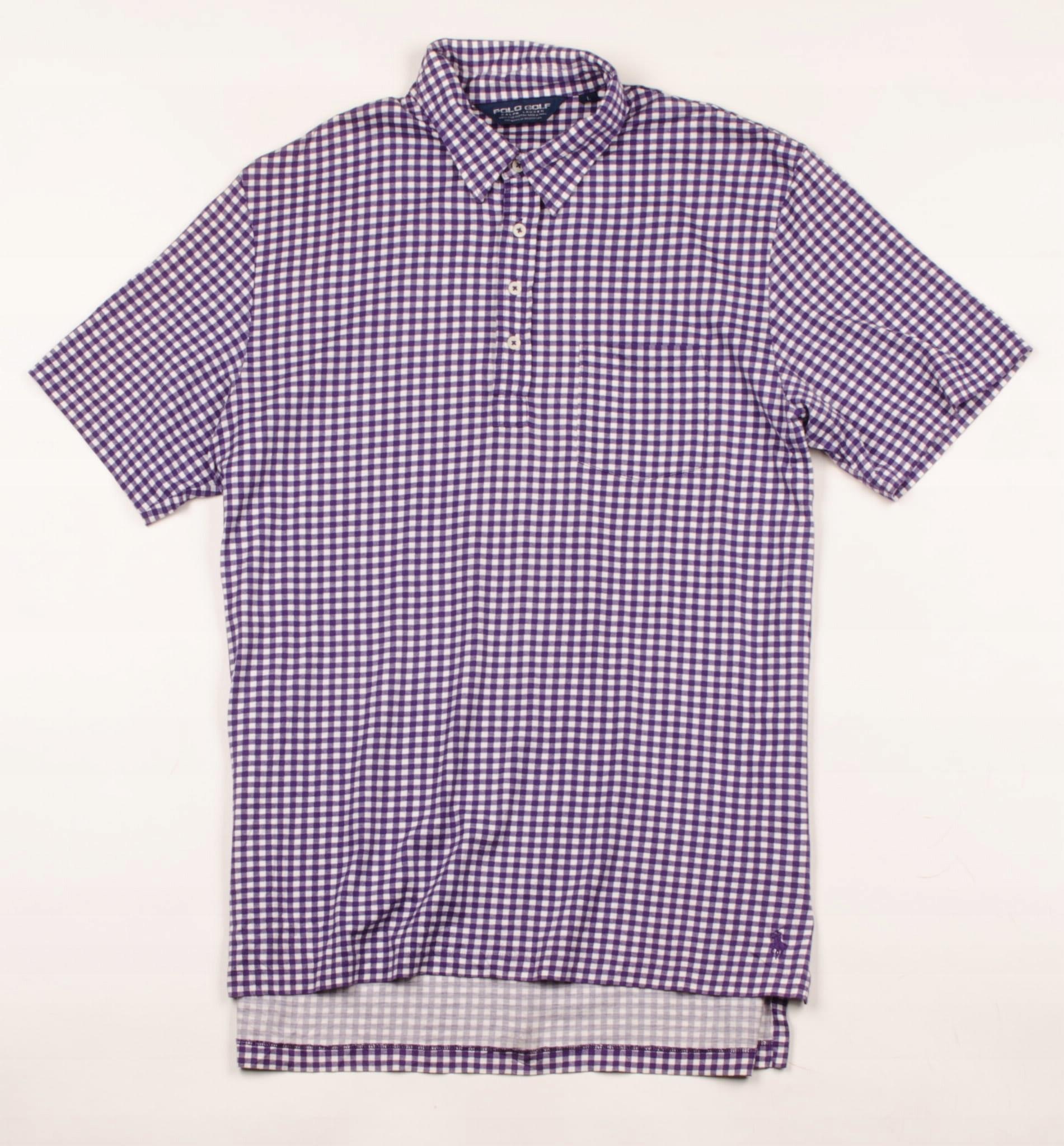 33159 Ralph Lauren Koszulka Polo Męska L