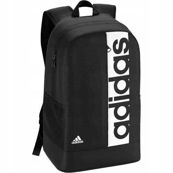 A8535 adidas plecak czarny