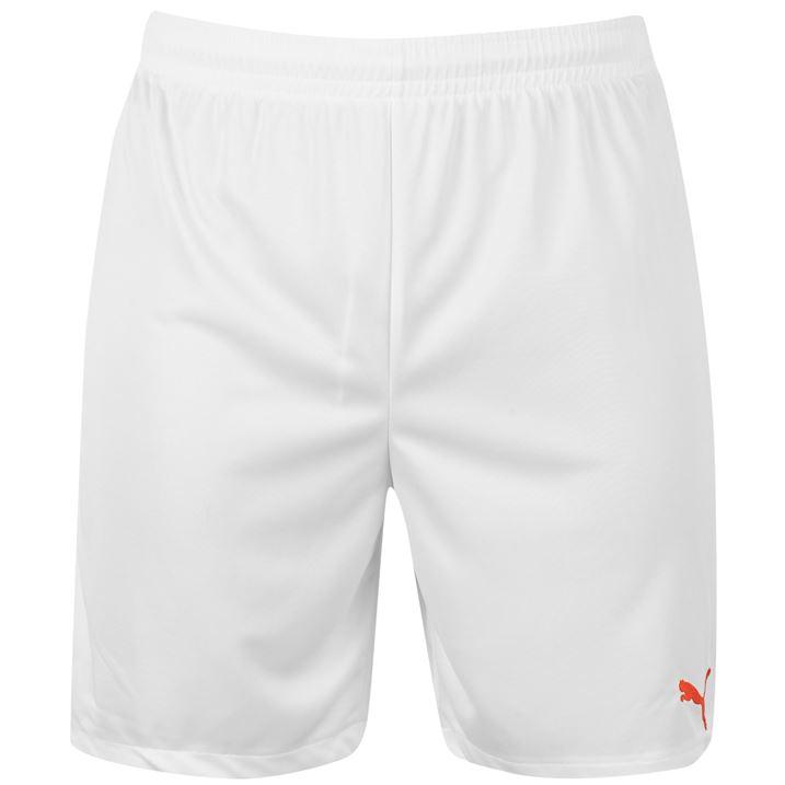 odzież PUMA dziecięce krótkie spodnie spodenki 152
