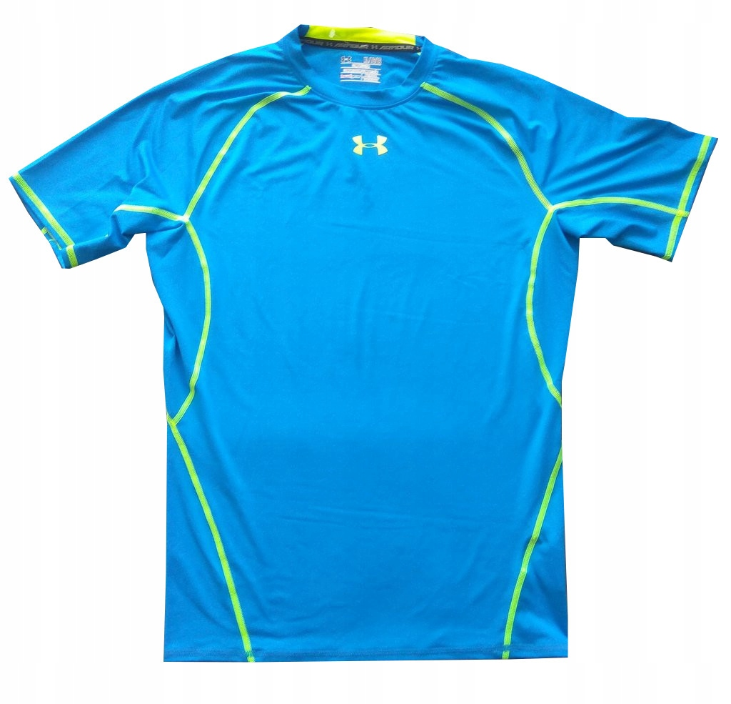 UNDER ARMOUR COMPRESSION HEATGEAR XL KOSZULKA NEW