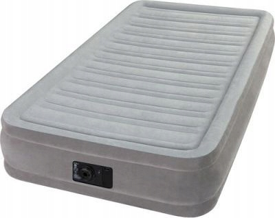 MATERAC DMUCHANY Comfort Plush 191x99x33cm - INTEX