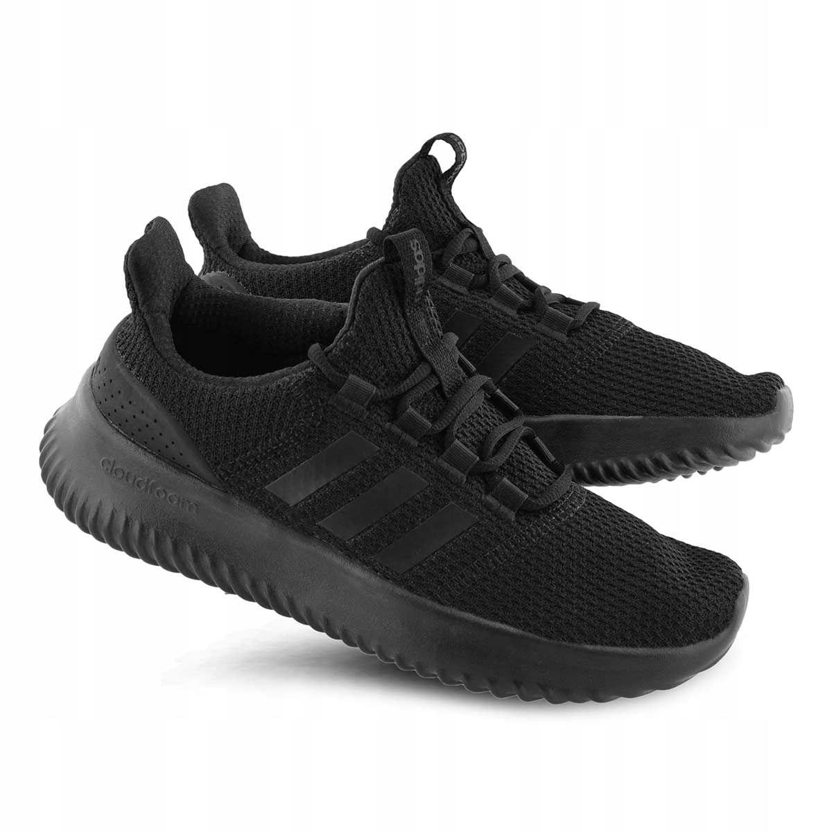 Młodzieżowe buty CLOUDFOAM ULTIMATE DB2757 ADIDAS