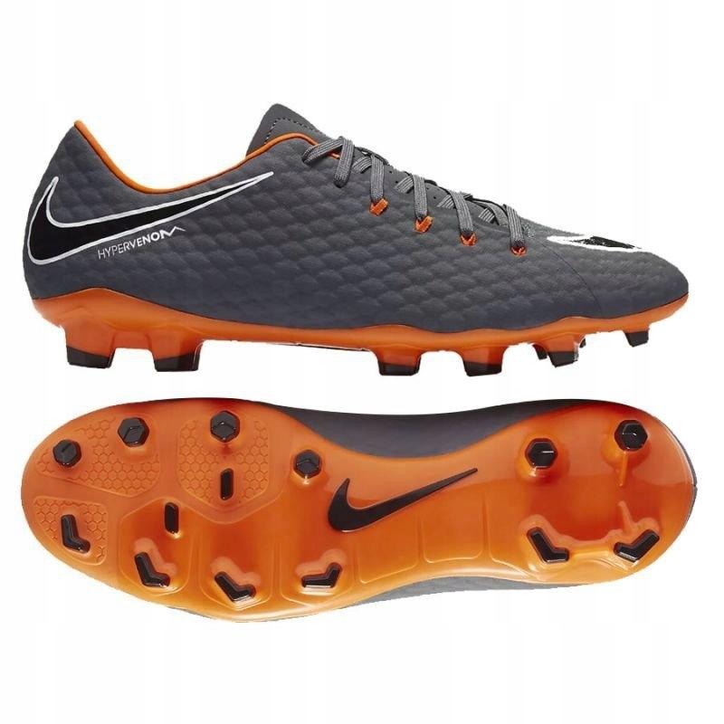 buy online fe37b 3b3c9 Buty piłkarskie Nike Hypervenom Phantom 3 r.47 - 7450075490 ...