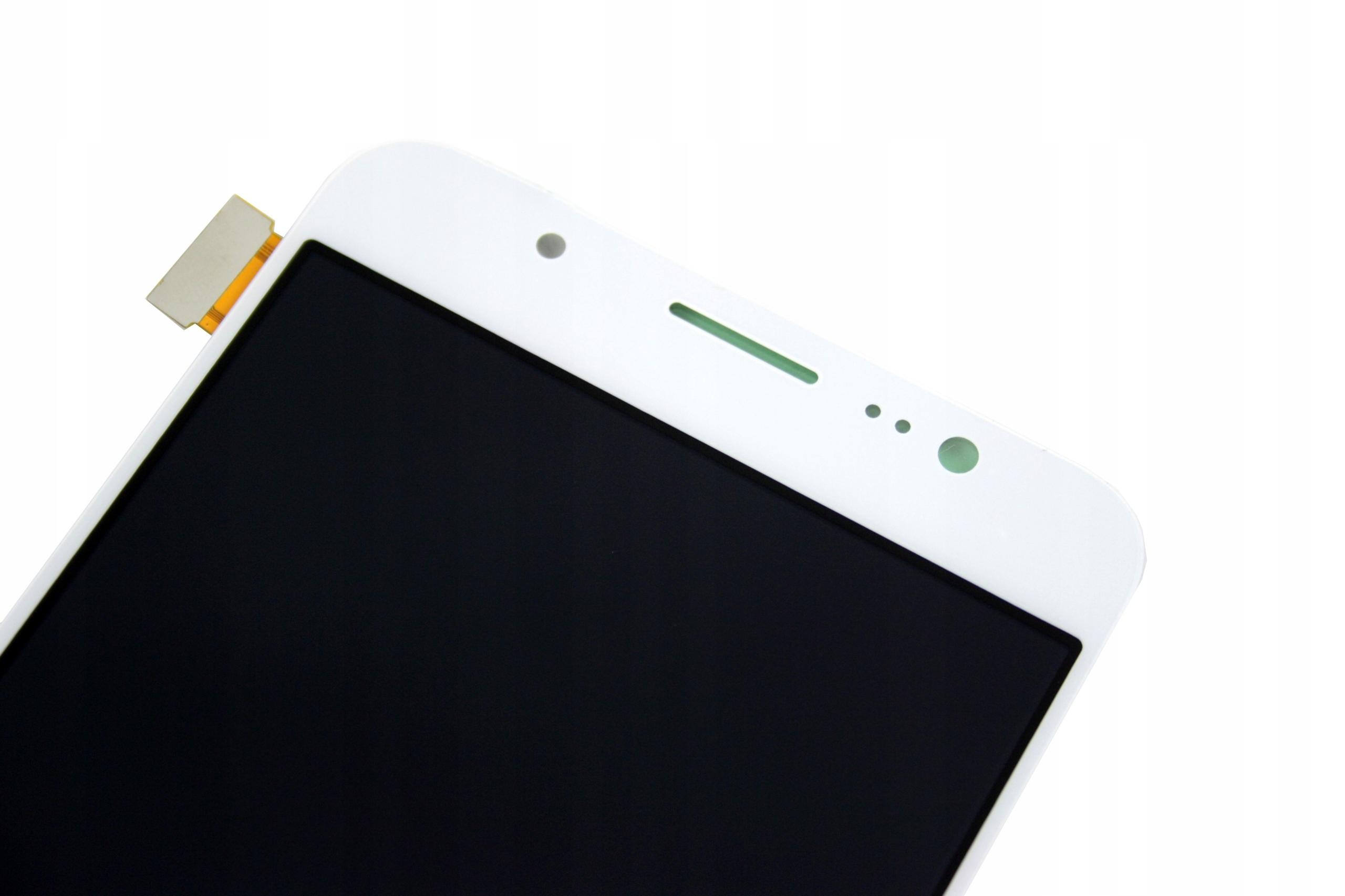 SAMSUNG LCD GALAXY J7 2016 J710 BIAŁY SM-J710FN