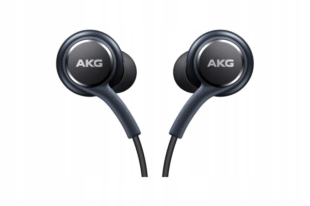 Oryginalne słuchawki Samsung EO-IG955 czarne SUPER