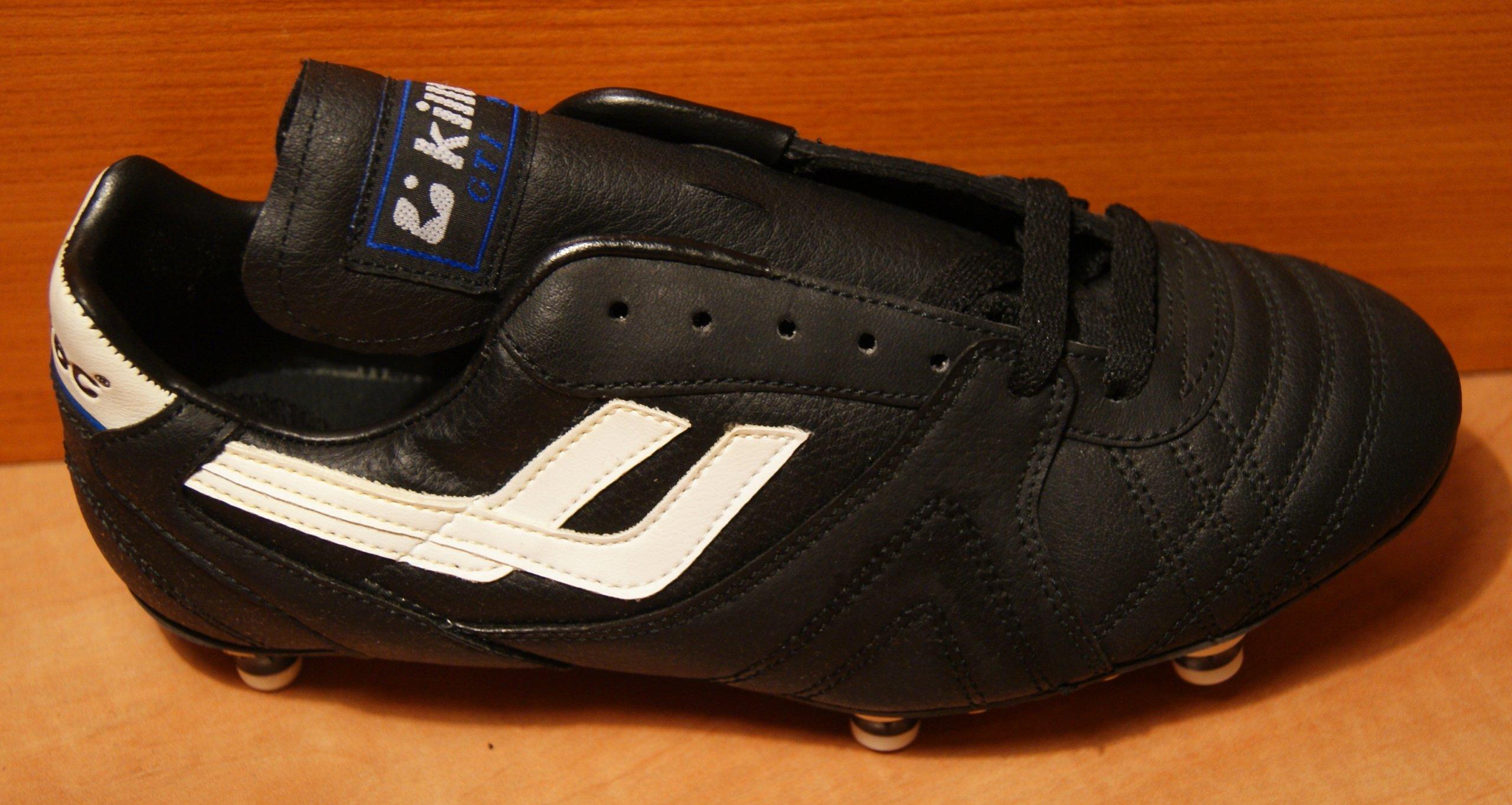 Buty piłkarskie Killtec GTI 3000 r. 8