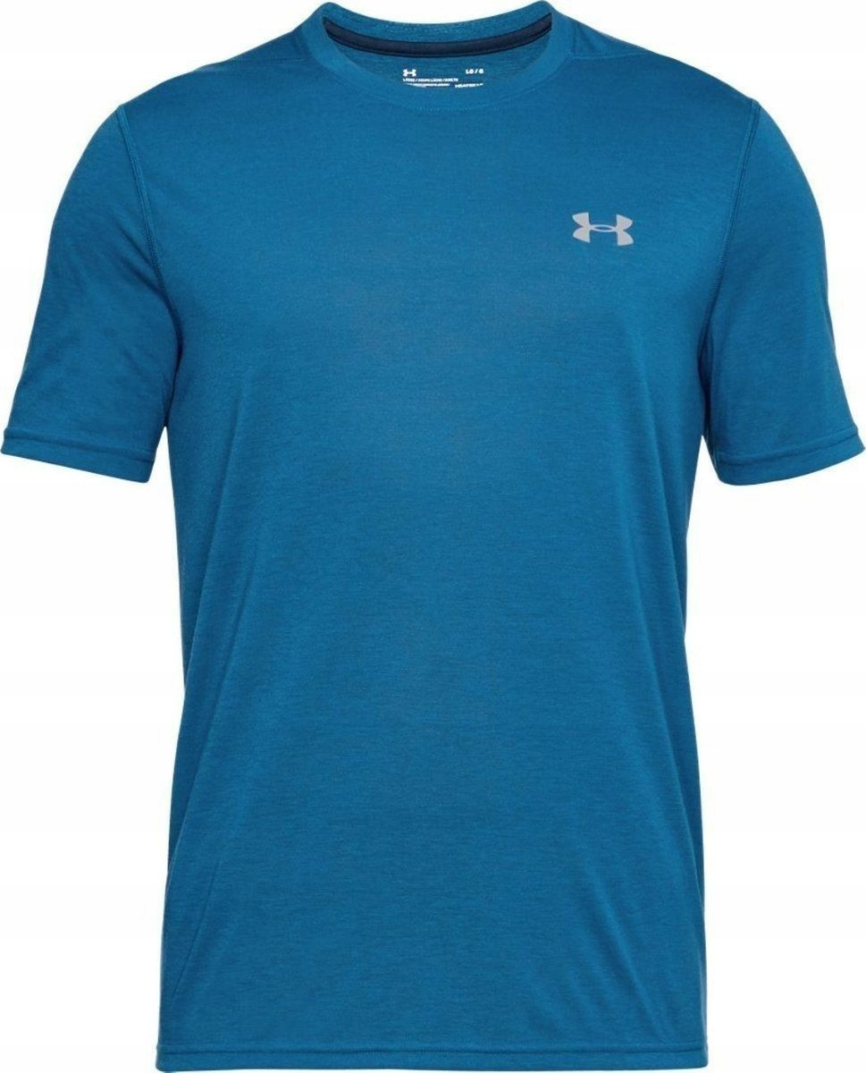 Under Armour Theadborne Fitted 1289588-487 Blue #L