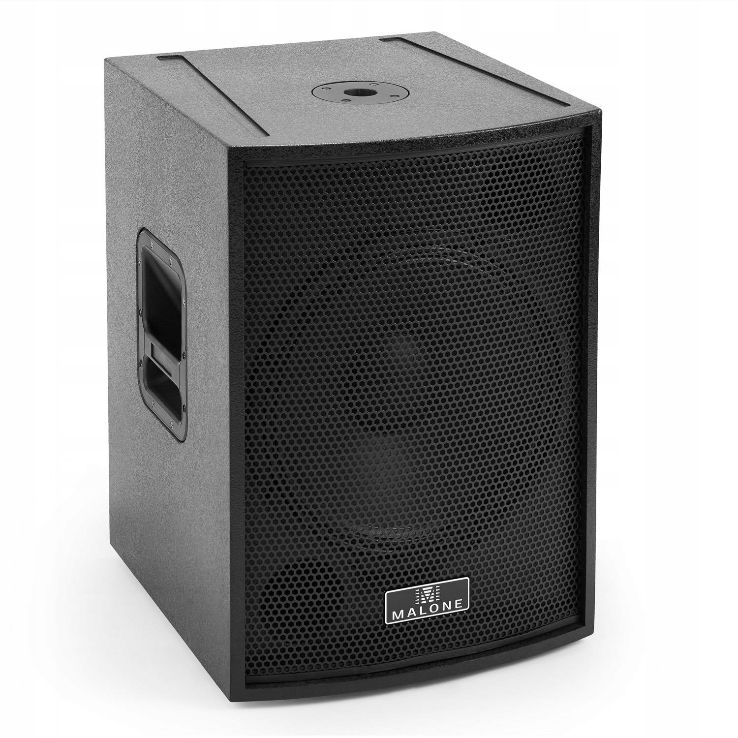 MALONE BLACK BOX PASYWNY SUBWOOFER 38CM 800W max.