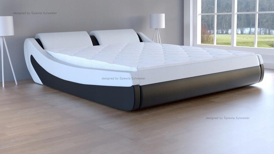łóżko Beliago Skrzynia 180x200 Producent Nowość