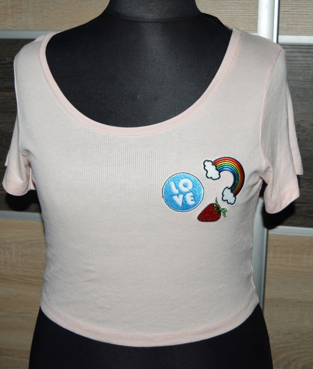 dr* Krótka bluzeczka Atmosphere 48