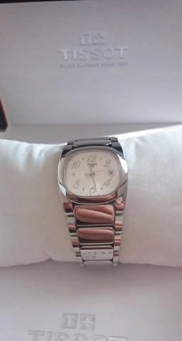 Zegarek damski Tissot T009.110A