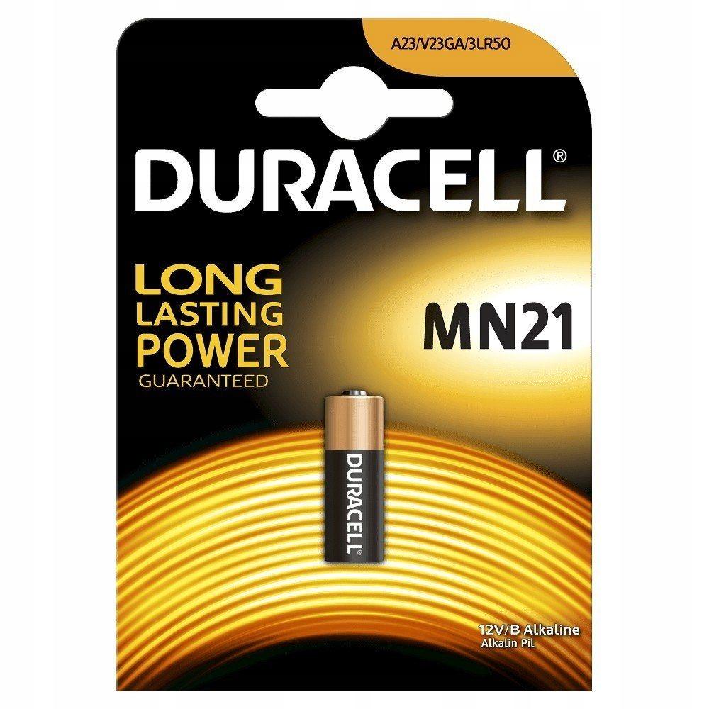 Alkaliczna MN21 12V (1szt blister)