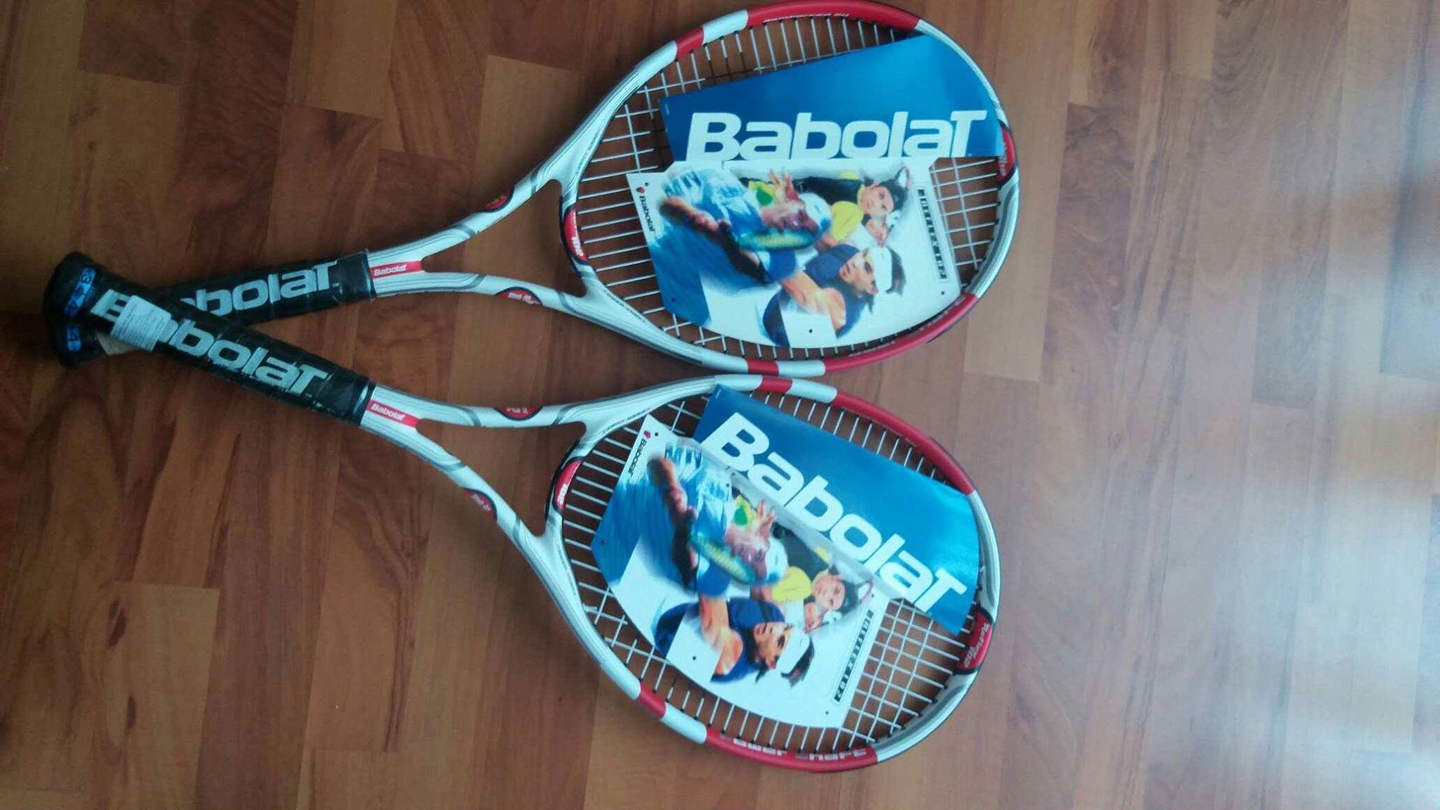 Rakieta tenisowa Babolat Reflex 102, L3
