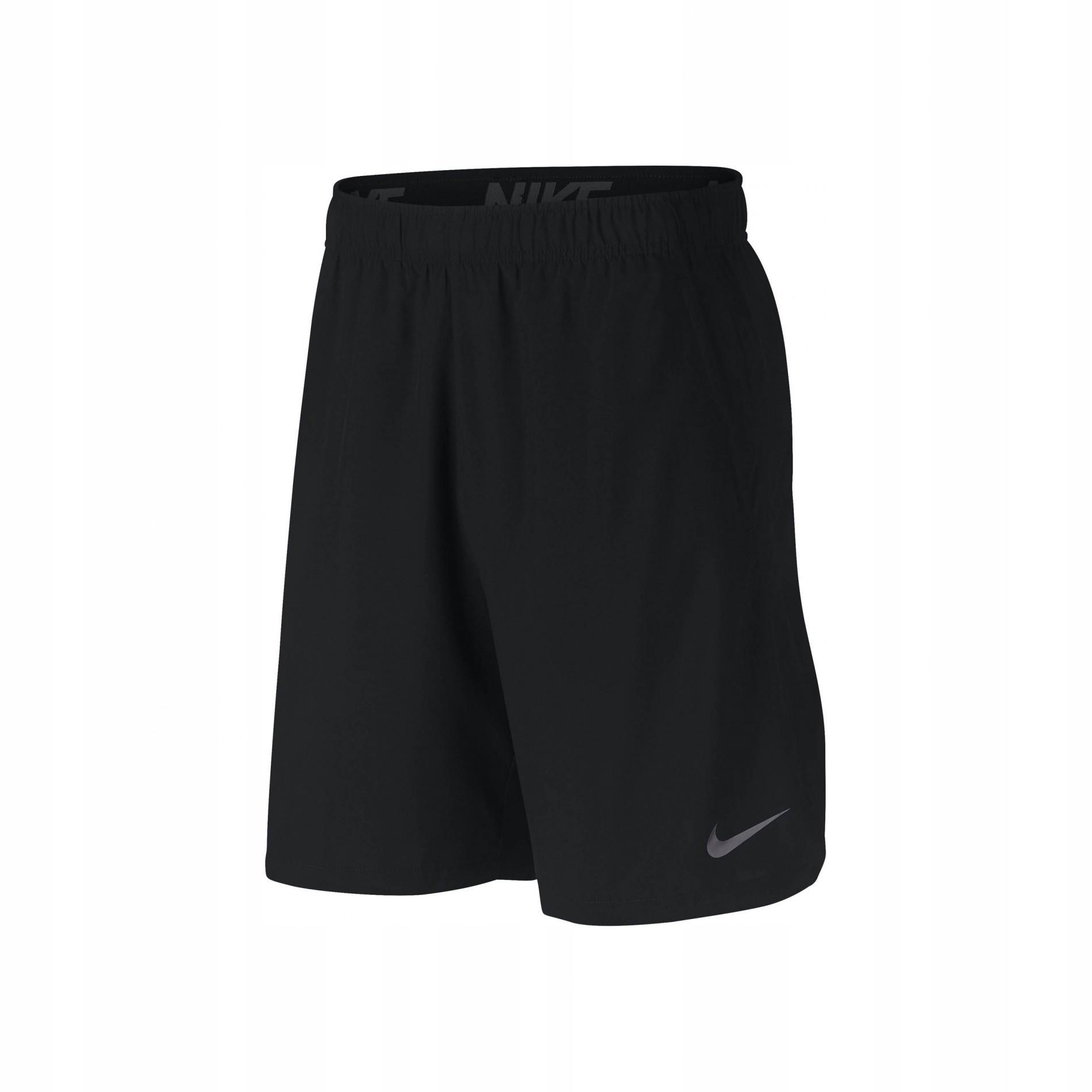Spodenki Nike Flex Woven M