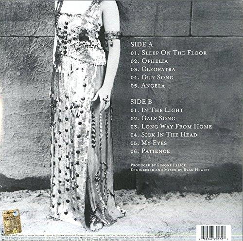 WINYL Lumineers - Cleopatra