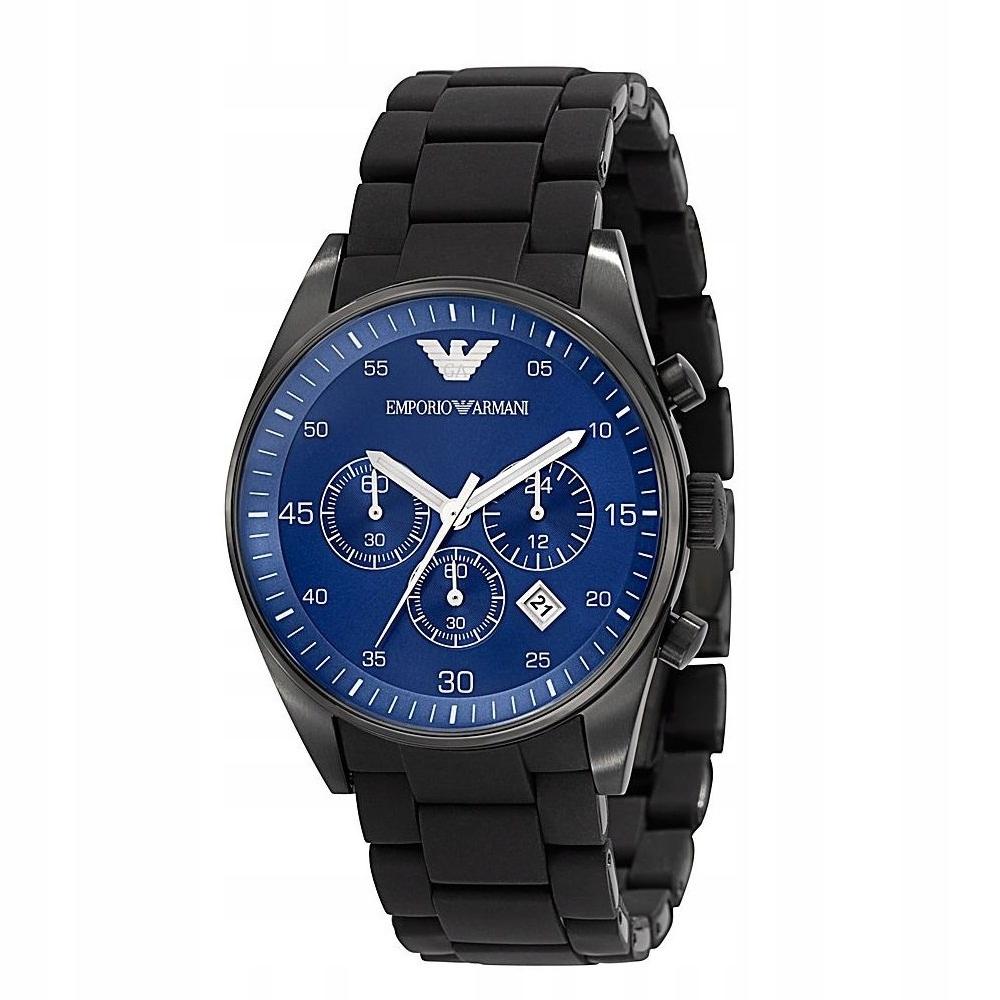 Zegarek EMPORIO ARMANI AR5921 GWARANCJA SKLEP BCM