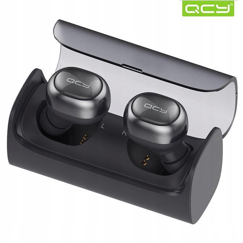 Bezprzewodowe słuchawki QCY Q29 Pro Bluetooth