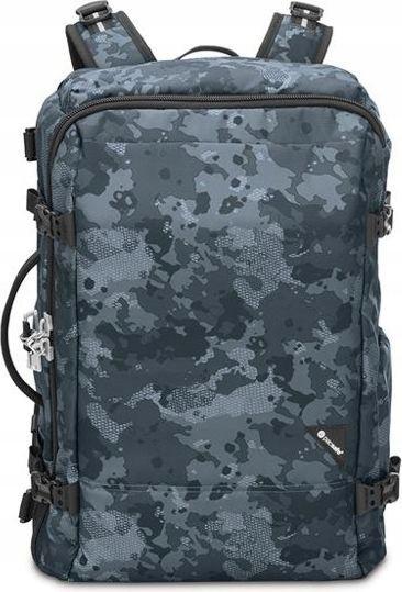 Pacsafe Plecak sportowy Vibe 40L Grey/Camo (PVI603